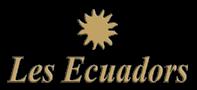 Les Ecuadors Créateur de Parfums de Luxe Exceptionnels